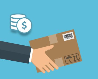 ceny doručení zásileek z e-shopu