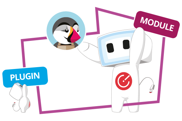 Cofis moduly pro PrestaShop