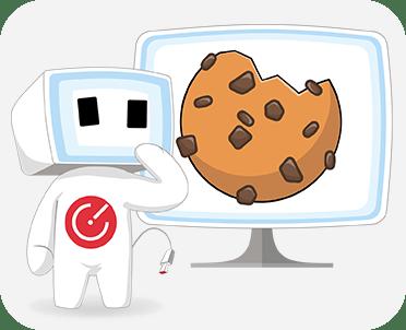 cookies v prohlížeči