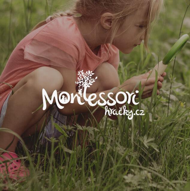 reference e-shop Montessorihracky.cz