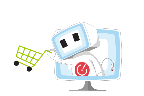 cofis maskot pro e-shop